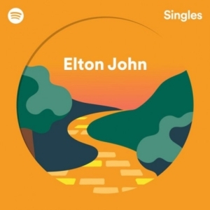 Elton John - Young Dumb & Broke ft. Khalid